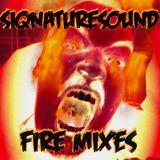 SiqNatureSound FIRE MIX VOL 1