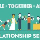 Single - Together - Apart - Week 2