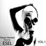 Classic Homies vol.1