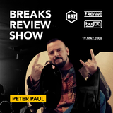 BRS001 - Yreane & Burjuy - Breaks Review Show with Peter Paul @ Big Beat Radio (19 may 2006)