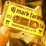 Mark Farina-Mushroom Jazz mixtape series Vol. 16-December 1994