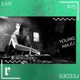 Ear Feeder vol. 25 mixed by Young Majli