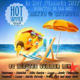 Hot Summer Club House Megamix 2016 (Mixed @ DJvADER)