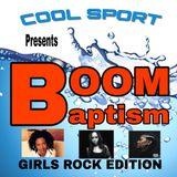 Cool SportDJ - Coast 2 Coast Hip Hop / Boom Baptism - Girls Rock Edition