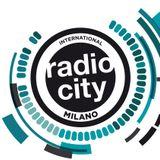 Radio City Milano - Intervista a Mauro Casciari