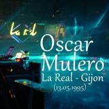 Oscar Mulero - Live @ La Real, Gijon (13.05.1995) Cassette Ripped (Bonis Bienvenido A Mi Locura)
