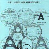 BRITISH NORTHERN SOUL-A-GO-GO