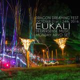Dragon Dreaming Festival 2016, Closing Set