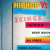 2016 HipHP & AfroBeats by 2kingz