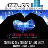 AZZURRI TRANCE SESSIONS #40 - DJ MATT