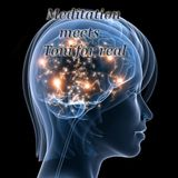 Brain Sync - Deep Meditation (Theta Waves)