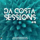 Da Costa Sessions #4 Deephouse Techhouse