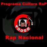 Programa Cultura RaP/Dia:23-03-12