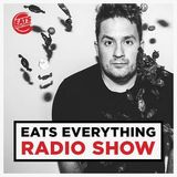 EE0040 Eats Everything Radio - Live from Torquay (Eats Meets West Tour)