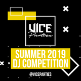 Vice Parties 2019 Competition Entry