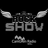 The Sunday Rock Show w/John Toms, 19 February 2017