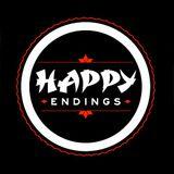 HAPPY ENDINGS NYE 2012 :: BRENMAR (LIVE)