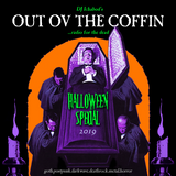 Out ov the Coffin: Halloween Special 2019