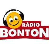 Rádio Bonton FM 99.7 MHz Praha CZ (Prague) - May 1998 (2) - Euro Dance '98