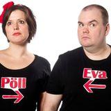 Eva och Pöll: #98 Humorpodden som kollapsade