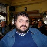 Entrevista a Diego Trerotola