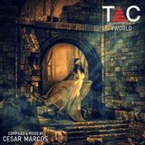 World of TAC - Compiled & mixed by Cesar Marcos (JULY 2019)
