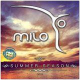"""MILO - """"Summer '12"""""""