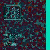 SMK.BRK @ Beats United Radio EP 72 - July 16 2017