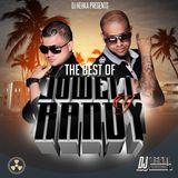 Best of Jowell Y Randy The MixTape