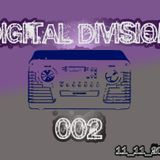 DIGITAL DIVISION 002_Live_Session_FM_HIT_11 Nov_2010 - By Norman Jaxx