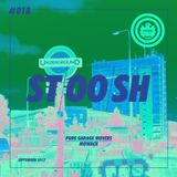 Stoosh #018 (September 2017 - Part 1) - Hosted by Mowack