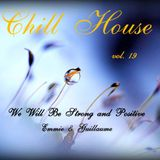 """""CHILL HOUSE """" compilation vol.19."