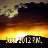 6.22.2012 Tan Horizon Shine P.M.