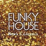 Funky House - News & Classics
