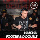 Hatcha & Newham Generals - GetDarkerTV 161 (April 2013)