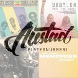 Reggae: Austad Platesnurreri Mix #12