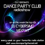 DANCE PARTY CLUB Ep. 125