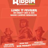 Emission RIDDIM 17 février 2020