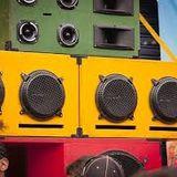 roots reggae vinyl mix