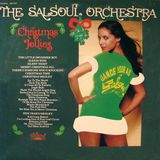 Salsoul Christmas - Plus (Aldo Marin Mix)