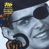 716 Exclusive Mix - Plastic Bamboo : Kleftiko Bay