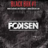 DJ FOKSEN - OCTOBER BLACKBOX 2014