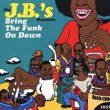The JBs Mix