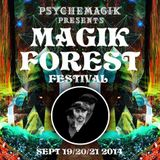 pH In The Magik Forest #1