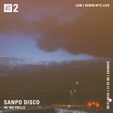 Sanpo Disco w/ No Frills - 8th October 2017