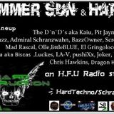 Olle @ Hard Destruction Summer Sun Hardtechno