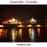 Franche Touche Saison II (#051) - 22/02/16 - Radio Campus Grenoble 90.8
