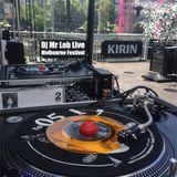 Dj Mr Lob Live @ Melbourne Festival Part 1