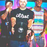 DJ's Steve-O & King JB's 90's R N B Mix