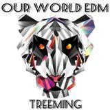 Our World Edm - Treeming Set